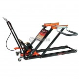 Lawnmower Lift / 1,250 / 750 Lb. Capacity