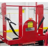 Blower / Sprayer Rack / Trimmertrap Gp-1