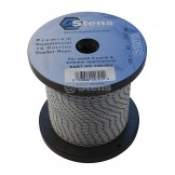 100' Solid Braid Starter Rope / #3 Solid Braid