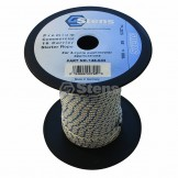 100' Solid Braid Starter Rope / #5 Solid Braid