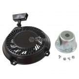 Recoil Starter Assembly / Briggs & Stratton 591301