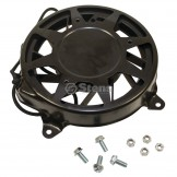 Recoil Starter Assembly / Briggs & Stratton 80010472