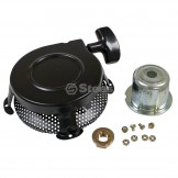 Recoil Starter Assembly / Briggs & Stratton 693900