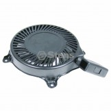 Recoil Starter Assembly / Briggs & Stratton 497830