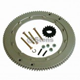 Flywheel Ring Gear / Briggs & Stratton 696537