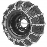 2 Link Tire Chain 16x6.50-8 / 15x6.00-8