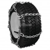 4 Link Tire Chain 20x8.00-8 / 20x8.00-10