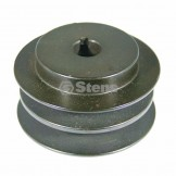 Cast Iron Pulley / Scag 48199