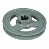 Cast Iron Pulley / Exmark 1-303073