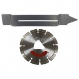 """Early Entry Blade / 6"""" Early Entry Blade"""