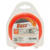 Buzz Trimmer Line / .080 50' Clam Shell