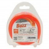 Buzz Trimmer Line / .095 40' Clam Shell