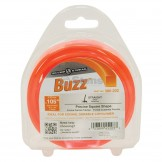 Buzz Trimmer Line / .105 30' Clam Shell
