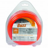 Buzz Trimmer Line / .080 1 Lb. Donut