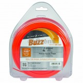 Buzz Trimmer Line / .105 1 Lb. Donut
