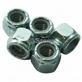 Hex Locknut / Club Car 8754