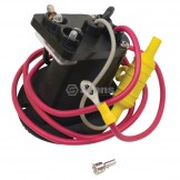 Fuse And Receptacle Assy / Club Car 1018468-01