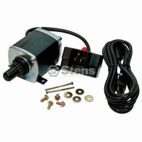 Electric Starter Kit / Tecumseh 33328d
