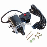 Electric Starter Kit / Tecumseh 33329f