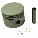 Piston +.020 / Briggs & Stratton 298906
