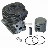 Cylinder Assembly / Husqvarna 520757304 (k760 Before Feb 2013)