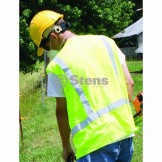 Safety Vest / Class 2 Lime