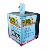 Shop Towels / 200 Count Box