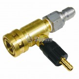 Adjustable Chemical Injector / General Pump 100634