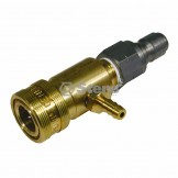 Chemical Injector Fixed / General Pump 100631