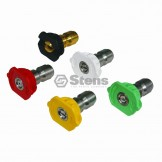 "1/4"" Quick Coupler Nozzle Kit / General Pump S105086"