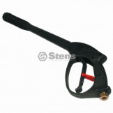 "Rear Entry Gun W / 14"" Extension / 3/8""f Inlet X 22mm Coupler"