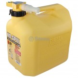 5 Gallon Diesel Can 01457 / No-spill 1457