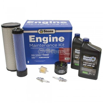 Engine Maintenance Kit / Kawasaki 49065-2076