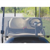 Clear Windshield / Club Car Precedent