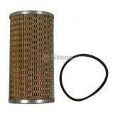 Atlantic Quality Parts Lube Filter / Kubota 70000-14631
